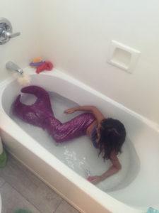 Blake mermaid
